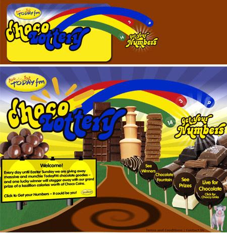 Chocolottery