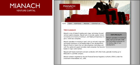 Mianach Venture Capital