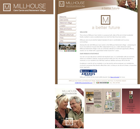 MillHouse Care Centre & Retirement Village